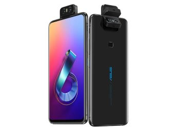 ASUS Zenfone 6 gets new software update mainly targeted at the camera