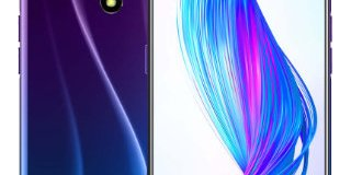 Realme X's first update brings security patch, camera improvements and more