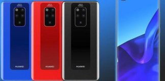 Huawei Mate 30 series could carry as much as 4500mAh batteries