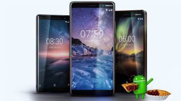 Nokia releases Android 10 release roadmap for quite a number of devices