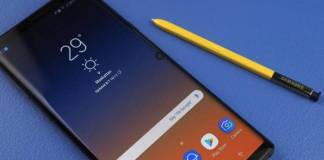 Samsung rolls out Galaxy Note 9 Night Mode update to the US too