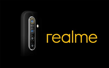 Realme working on three devices for October launch, and they all have triple rear cameras