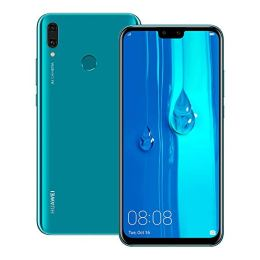Huawei records massive 10 million sales of Y9 (2019) units within China