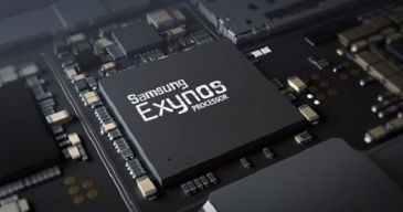 Samsung new Exynos chipset will offer 25% more performance with lower battery drain
