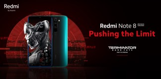 Xiaomi to launch Redmi Note 8 Terminator edition on Oct. 29