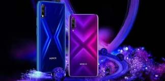 Huawei to bring the Honor 9X to UK markets too