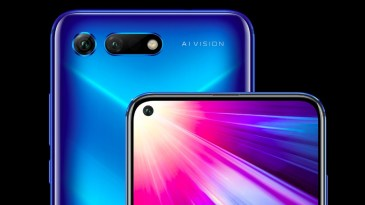 Honor V30 model with 5G is coming this November