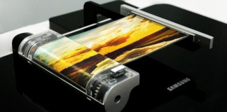 Samsung files patent for new SAMOLED screen technology to feature on Galaxy S11