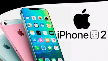 Apple could release the iPhone SE 2 in the first half of 2020