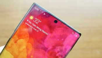 Samsung Galaxy S11 could feature Note 10-esque punch hole in screen