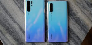 European users get stable EMUI 10 build on their Huawei P30/ P30 Pro units
