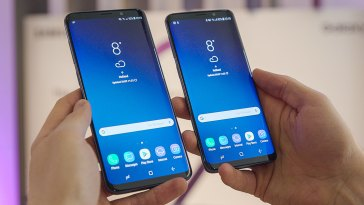 Samsung Galaxy S9 and Galaxy S9+ units to get Android 10 beta too