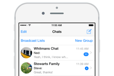 WhatsApp gives users greater control over who can add them to groups