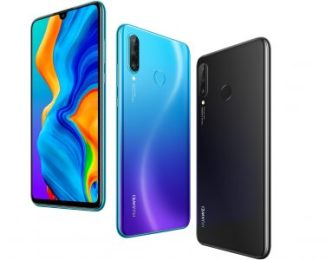 Huawei P20 Lite (2020) could be headed for the European markets soon