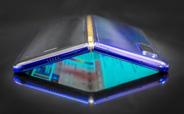 Samsung has now sold up to a million units of the Galaxy Fold