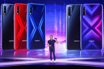 Android 10 beta is coming to Honor 9X and Honor 9X Pro devices soon