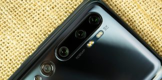 Xiaomi Mi 10 Pro could come with a massive fast charging tech on board
