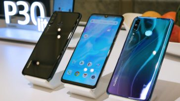 Huawei managed to pull off 240 million smartphone sales in tough 2019