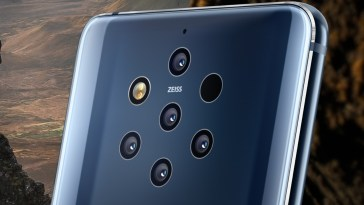 HMD to launch the Nokia 9.2 in H1 2020