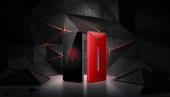Nubia president confirms that the Red Magic 5G will have 144Hz refresh rate