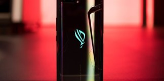 ASUS ROG Phone II production is being cut off for now due to coronavirus outbreak