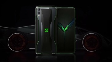 Black Shark 3 is coming on March 3 with 5G, 5000mAh battery and more