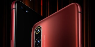Realme tells us more about the cameras to launch with the X50 Pro 5G