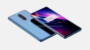 New leaks confirms 120Hz refresh rate, other specs on the OnePlus 8 Pro