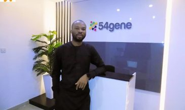 54Gene, a Nigerian startup, helps rase $500,000 to fight COVID-19