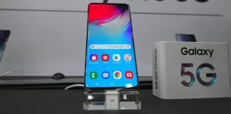 Samsung to launch more affordable 5G devices this year