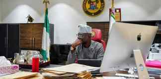 Lagos state executives adopt digital meeting over Zoom amid COVID-19 concerns