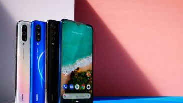 Xiaomi starts rolling out Android 10 to its Mi A3 for the third time