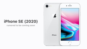 Apple might launch the iPhone 9/ SE 2020 in April
