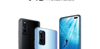 Vivo V19 to launch in India on May 12.