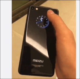 Meizu dual-screen smartphone leak shows device will feature Samsung chipset.