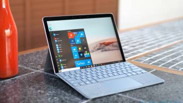 Microsoft Surface Go 2 now on sale in Australia.