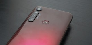 Motorola One Fusion and One Fusion+ specs and pricing details leaked.
