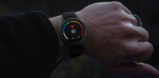 Xiaomi Youpin launches the Haylou LS04 Solar Smartwatch with 12 sport modes.