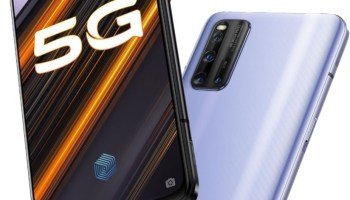 iQOO 3 Pro specs leaked ahead of official release.