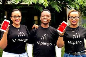Mipango Fintech launches personal finance app.