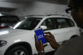 Uber Africa Partners with Flutterwave to Launch Uber Cash