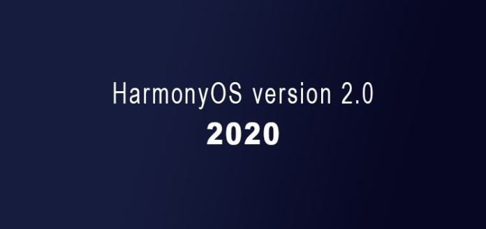 Huawei may launch the HarmonyOS 2.0 this September.