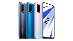 iQOO Z1x 5G debuts in China with 120Hz display, SD765G, and a 5,000mAh battery.