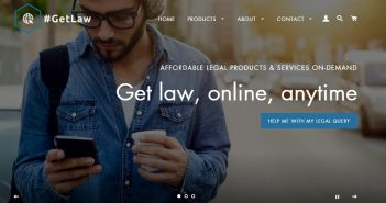 South African legal startup launches online service platform.