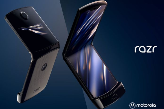 TUV certification of the Moto Razr 5G reveals its battery capacity and fast charging capability.