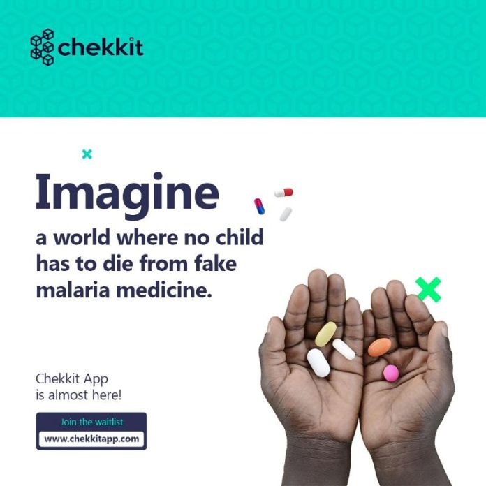 Chekkit Joins Forces with Afghanistan's Ministry of Health to Reduce the Inflow of Counterfeit Medical Products in the Country
