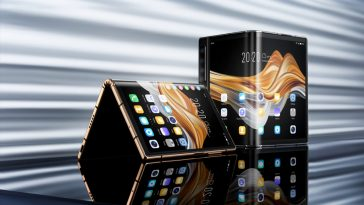 Royole FlexPai 2 Launches in China with an Improved Display and Camera System