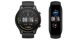 Pricing Information of the Xiaomi Mi Band 5 and Mi Watch Revolve Leaks Ahead of Launch