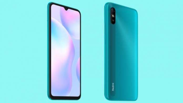 Xiaomi Launches the 4GB RAM, 128GB Storage Variant of the Redmi 9i in China