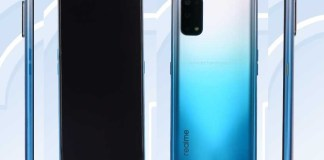 Specification of the RMX2173 Smartphone Leaks Through its TEENA Listing